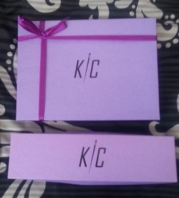 KC boxes