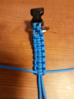 Making the braid