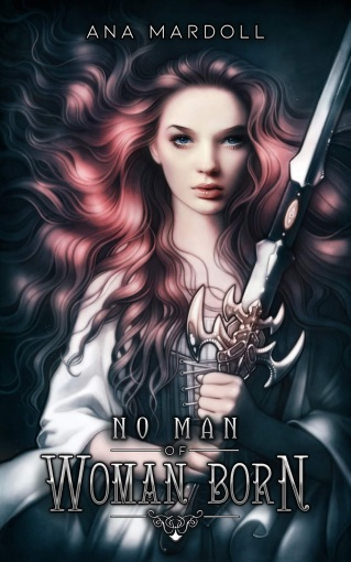 No Man of Woman Born - Cover eBook